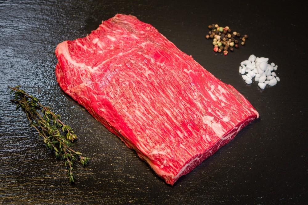 Wagyu Fullblood Flank Steak