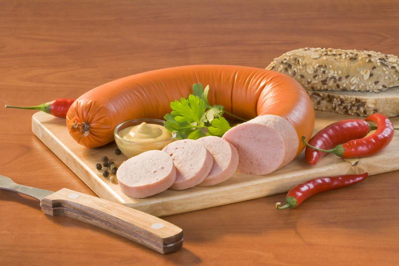 Kochwurst
