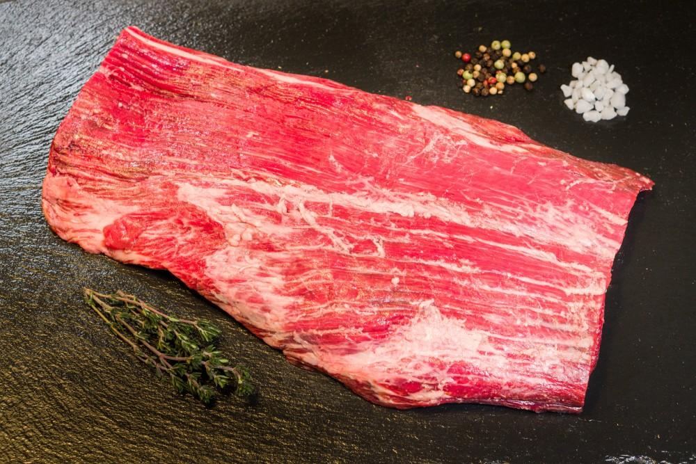 Wagyu F1 Flank Steak